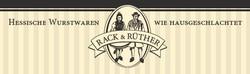 Rack & Rüther